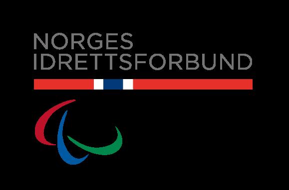 Logo - Norges Idrettsforbund