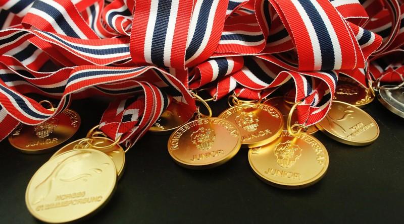 Trening og konkurranse 19