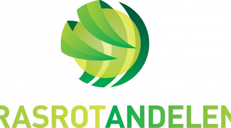 Logo - Grasrotandelen