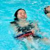 Intensivkurs svømmeopplæring for voksne