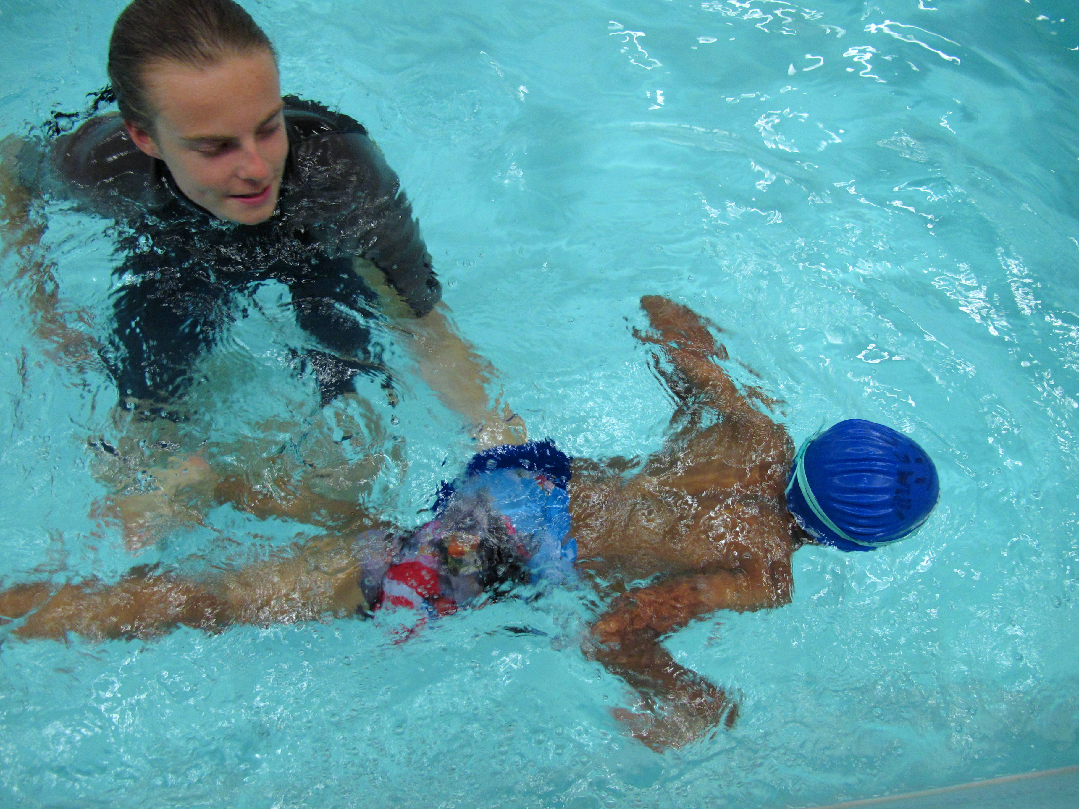 Svømmeskole 35