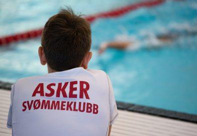 Ny TV-serie søker personer til svømmerolle