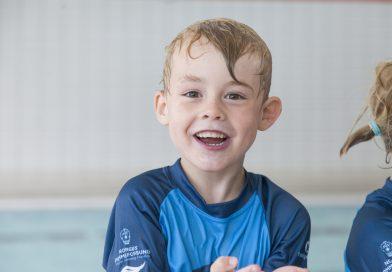 Høstens svømmeskole-og kurstilbud åpner for påmelding torsdag 07.06 kl. 12.00