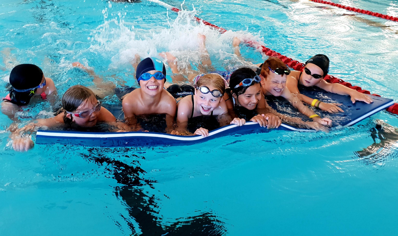 Asker svømmeklubb 40