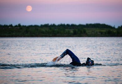Bli med på Open Water/wet card kurs!