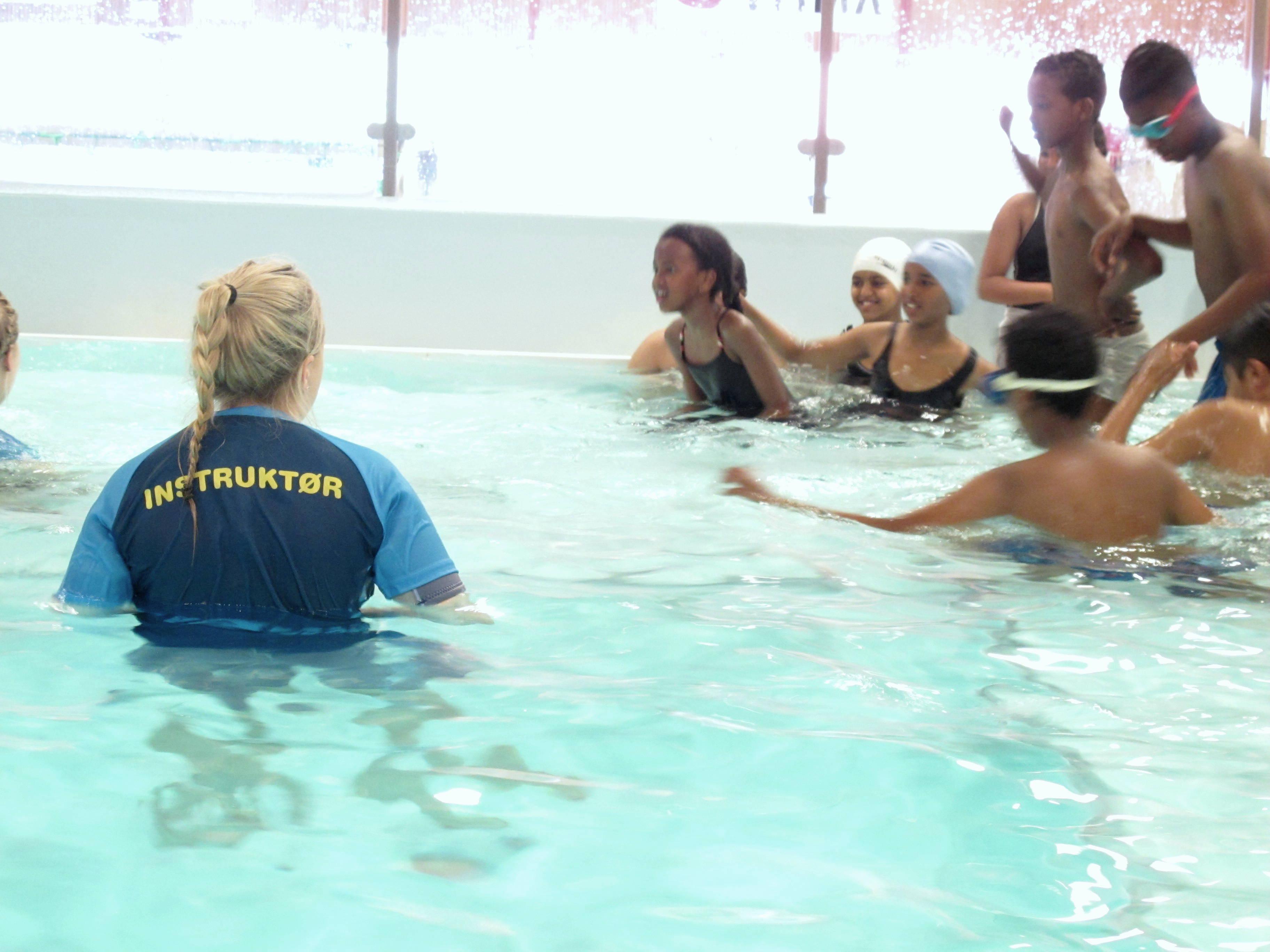 Svømmeskole 5