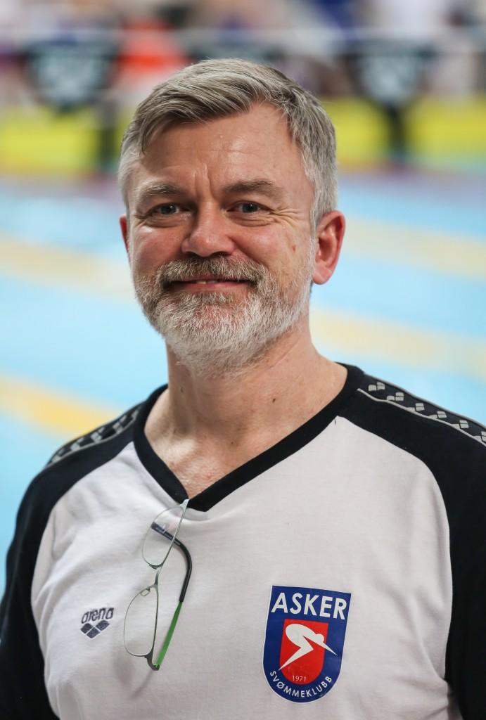 Rolf Arne Narten Nordang