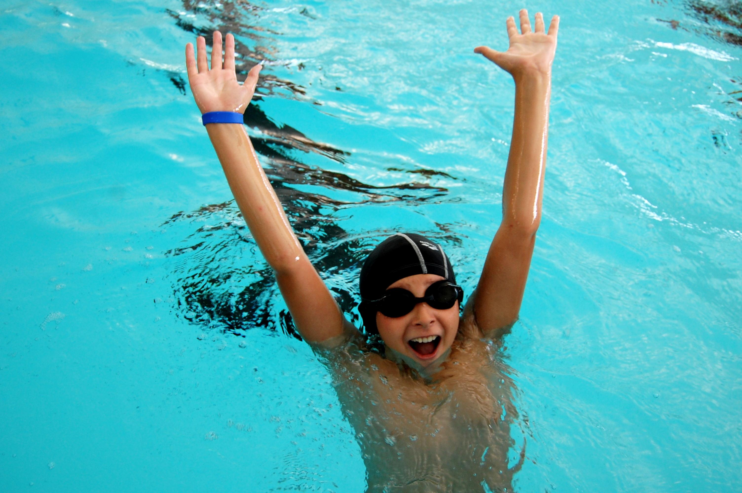 Svømmeskole 42