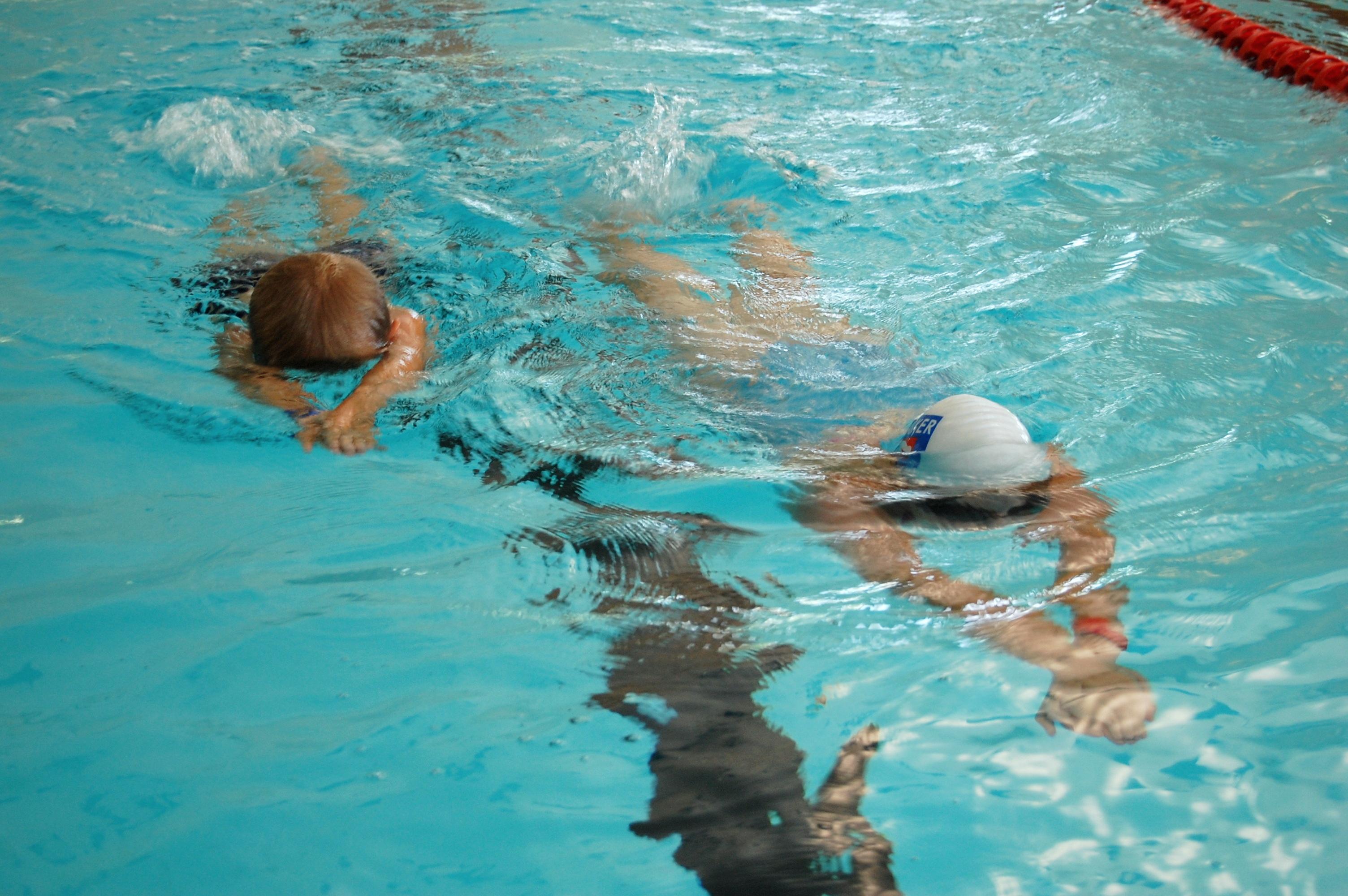 Svømmeskole 41