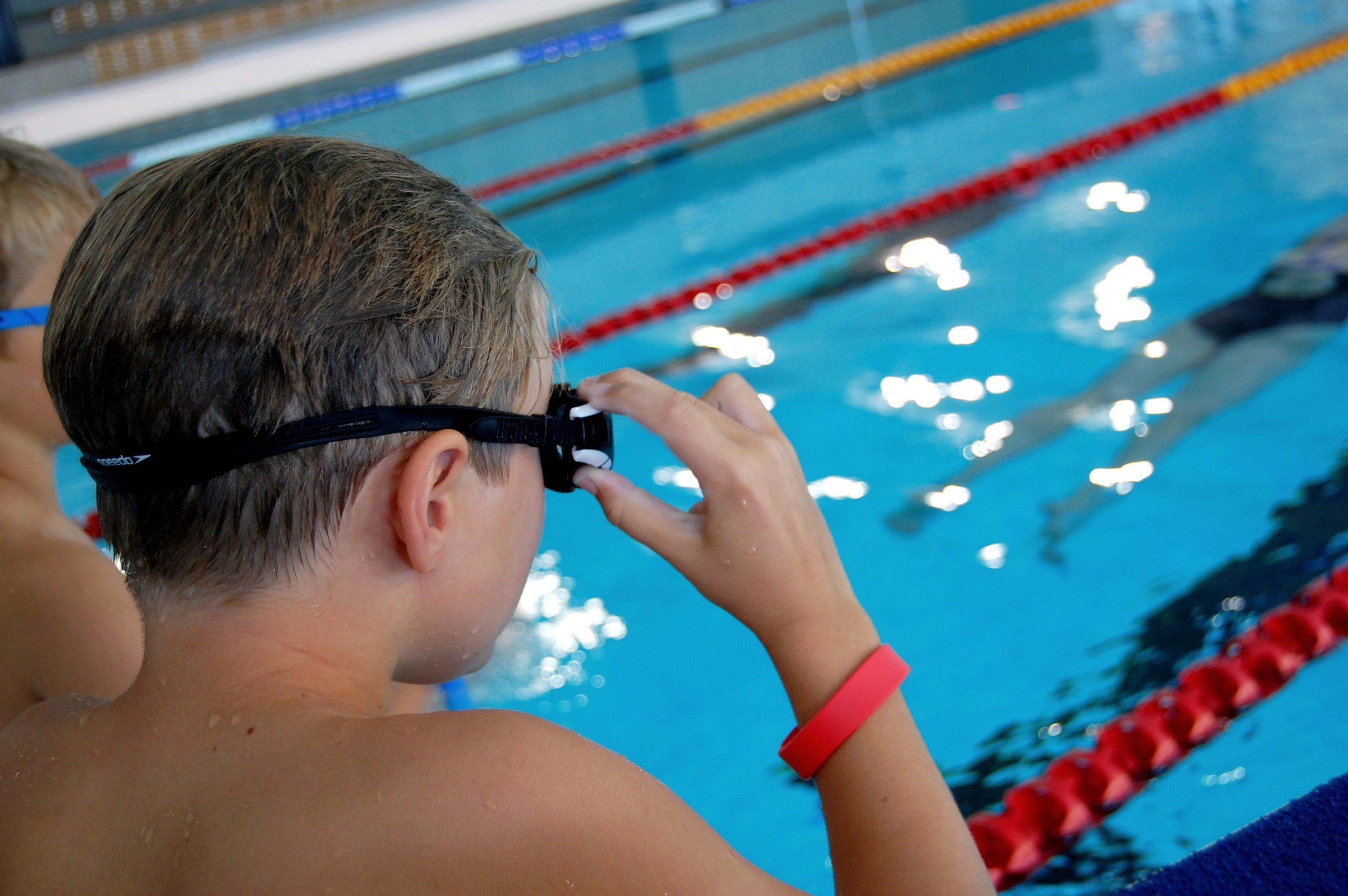 Svømmeskole 40
