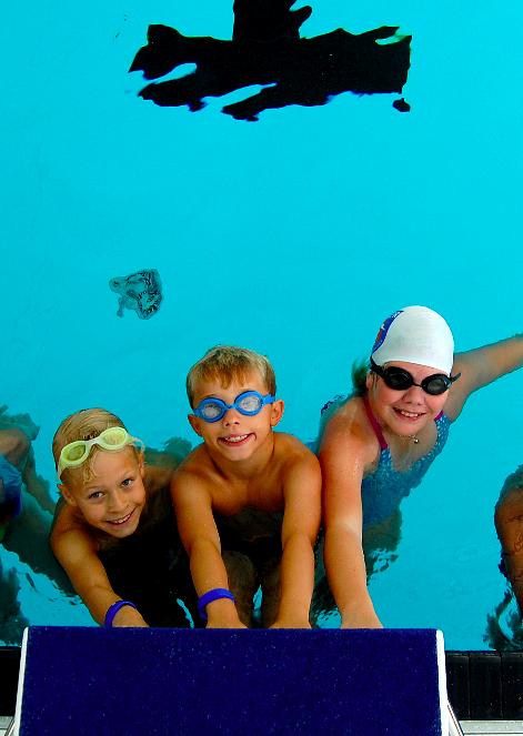 Svømmeskole 50