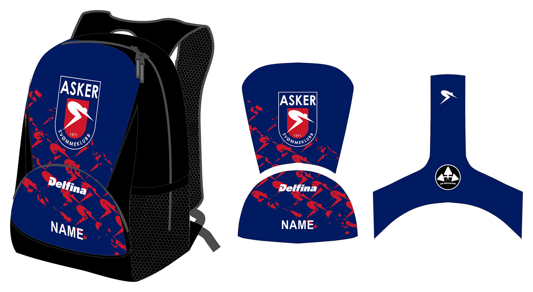 ASKER small backpack_22-01