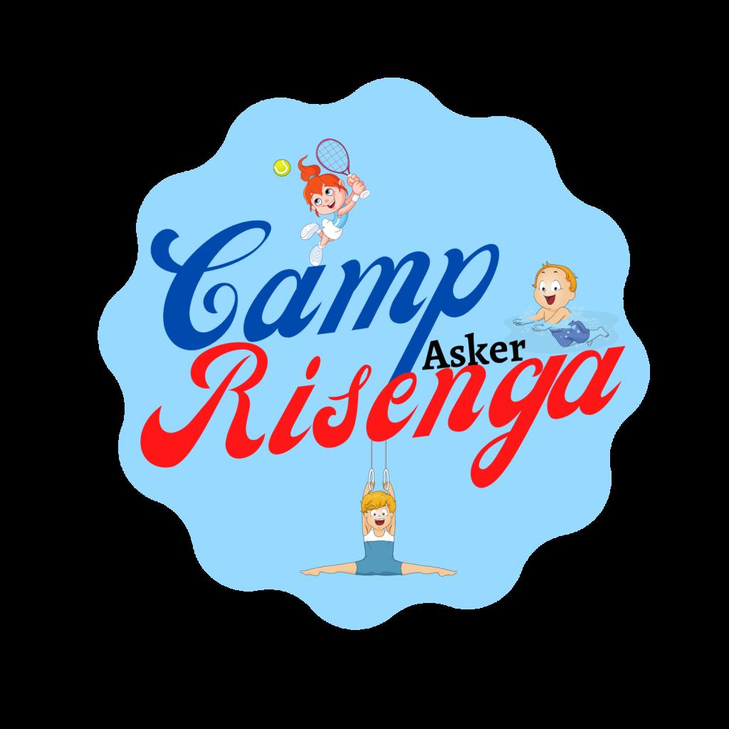 Camp Risenga - sommerleir for barn